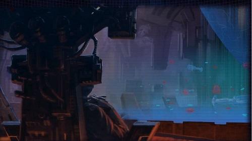 Sith emperor space