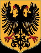 Wappen Deutscher Bund