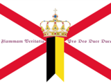 The Grand Duchy of St Stephan