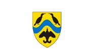 Flag of Midtjylland
