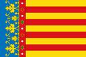 Valenciaflag