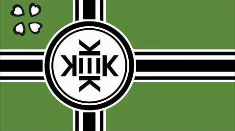 The Great National Anthem of Kekistan