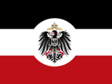 Flag of the German Empire