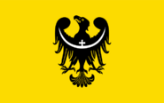 Flag of Lower Silesia