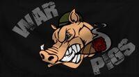 War Pigs Flag
