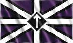 LOTR Flag