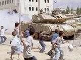 Freedomless War