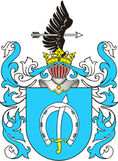 Zagloba Coat of Arms