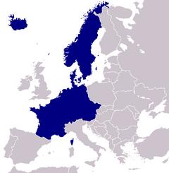 Kristonan Map