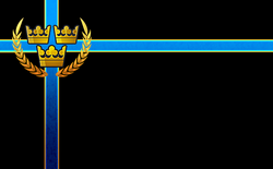 SwedishEmpireflag