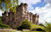 Algrinian Castle