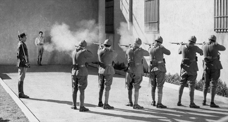 Image result for images of firing squads