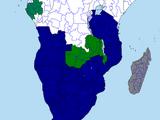 Rhodesia Nyasaland
