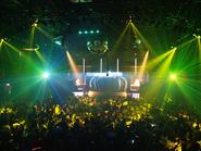 Indo baru night club