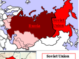 Democratic Republic of the Soviet Union