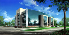 Richards Building