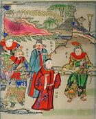 Ancient Kaifeng