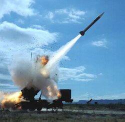 Missile(Random)