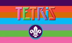 Tetris Flag5