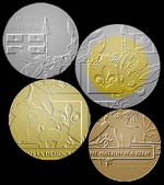 Disparu-Coin-Puzzle
