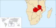 Northern rhodesia1