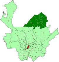 Lowercauca