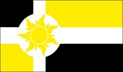 Civitas Flag