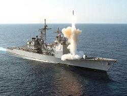 USS Cowpens CG63
