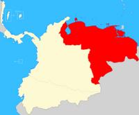VenezuelaAntioquia