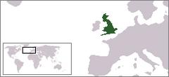 LocationIslandGreatBritain