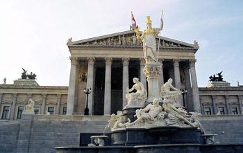 Parliament Building of Vanivere