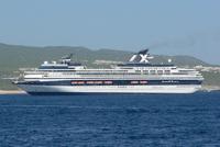 RMS Mercury