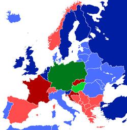Prussianeuroperelations