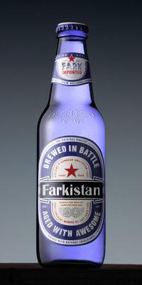 FarkistanBeer
