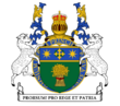 Coat of Arms of the Third Maritime Republic of J Andres