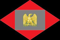 Unita Societatem Flag Prototype -1