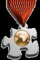 WikiMedal Bronze