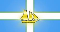 Presflag