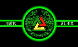 CA Flag