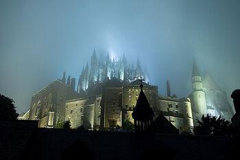 Nice castle