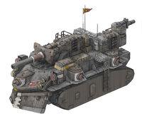 Panzer-festung1