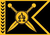 AO-warflag