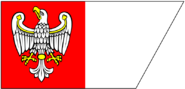 Flag of Poznań