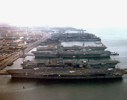 Imperia naval yard