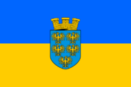 Flag of Lower Austria