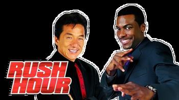 RushHour header