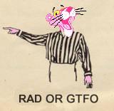 Radorgtfo