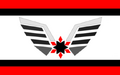 WFF war flag