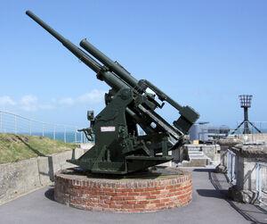 Aa big gun