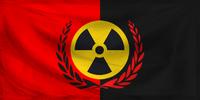 NPL War Flag